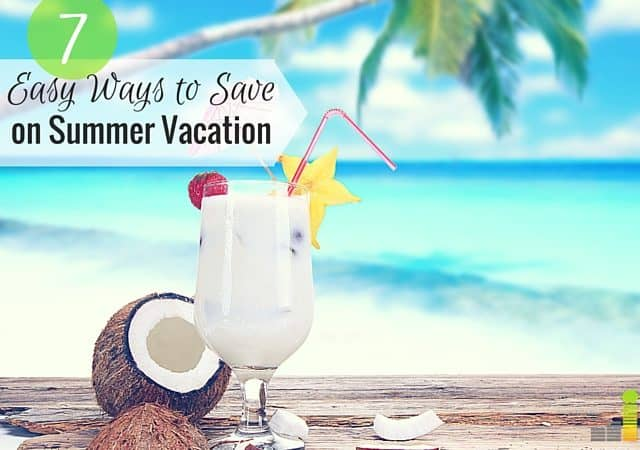 You can save money on summer vacation and still have fun at the same time. Here are 7 ways to save money and have the summer vacation of a lifetime.