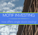 Motif Investing now offers single stock trading. Read how you can now trade individual stocks and get up to $150 cash back by opening a new account.