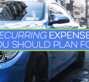 A lot of people make the costly mistake of not planning ahead of time for recurring expenses. Here's a list of the ones you should look out for!