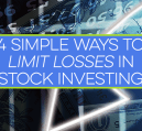Investing in the stock market can almost guarantee losing money. By using certain investing strategies you can help reduce those potential losses.