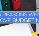 Budgeting is not sexy. We live in a culture that promotes materialism, which is the anitthesis of budgeting. Budgeting, if done well, breeds freedom.