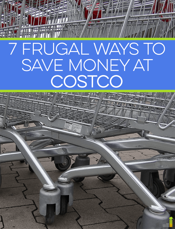 It can be difficult to shop at Costco and stay on a budget. With a frugal mindset, it is possible to save money at Costco and avoid overspending.