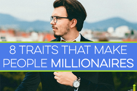 Becoming a millionaire may not be easy, but it is possible. I share some of the most common traits of millionaires and what you can do to join the club.