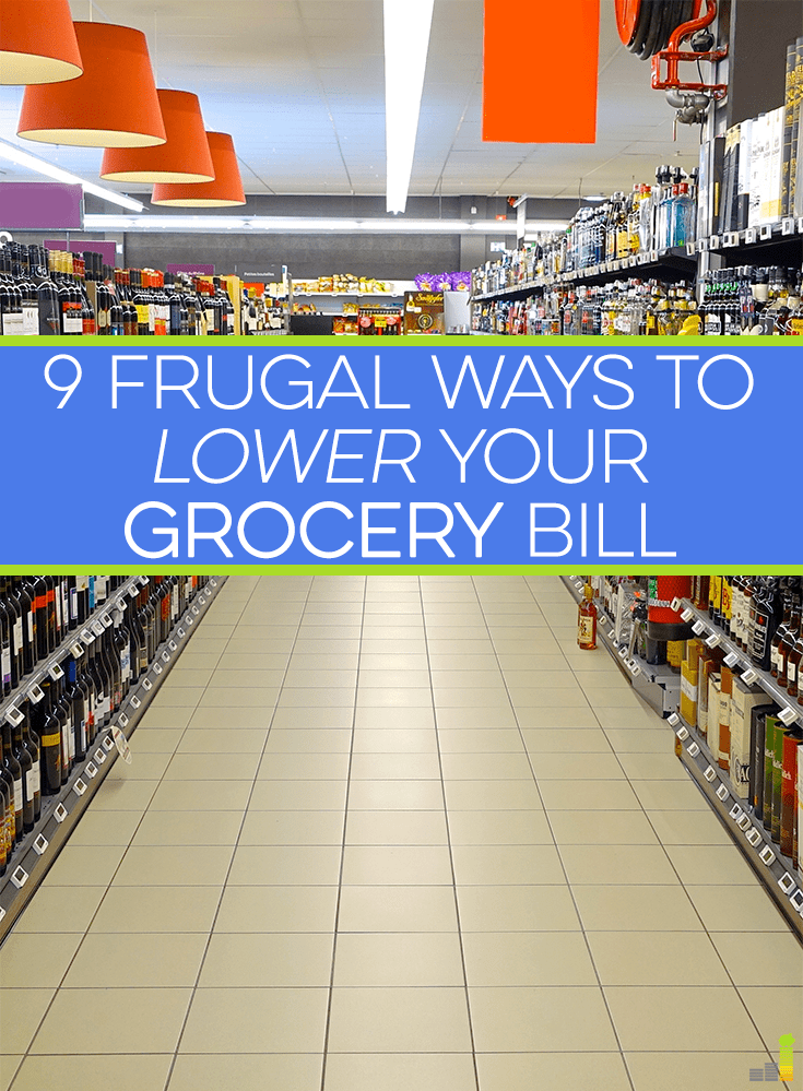Being frugal at the grocery store is possible, if you go with a plan. There are many things you can do to be frugal at the store and not give on quality.