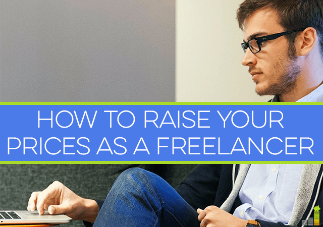 If you are a freelancer and want to know how to increase your prices so that you can take your business to the next level, here some some of my top tips.