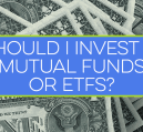 There are differences as well as similarities between mutual funds and etfs. With a little homework you can easily determine which is best for your needs.