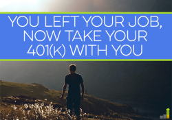 A 401k can be a great tool to help you with your retirement investing. Too many people leave 401k's with old employers and limit their retirement investing.