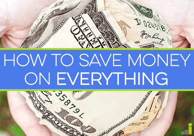 Learning to save money on everything means getting serious about looking for ways to do things yourself and not being afraid to ask for discounts.