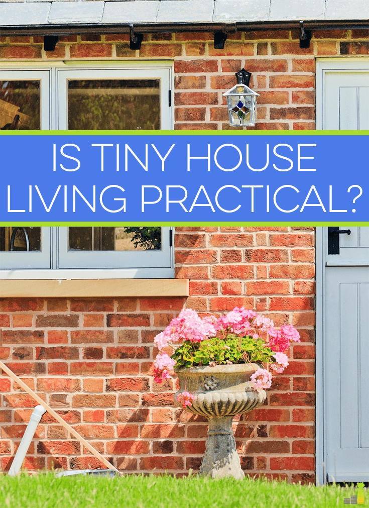 Tiny house living has become very popular, but it's not for everyone. Here are some reasons why you may not want or be able to live in a tiny house.
