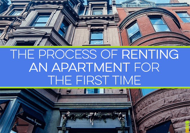 process essay on renting an apartment To most people it is associated with an apartment, house, or another object to rent or not to rent - renting a home to live in in this essay, differnet views on the coporate social responsibility (csr.