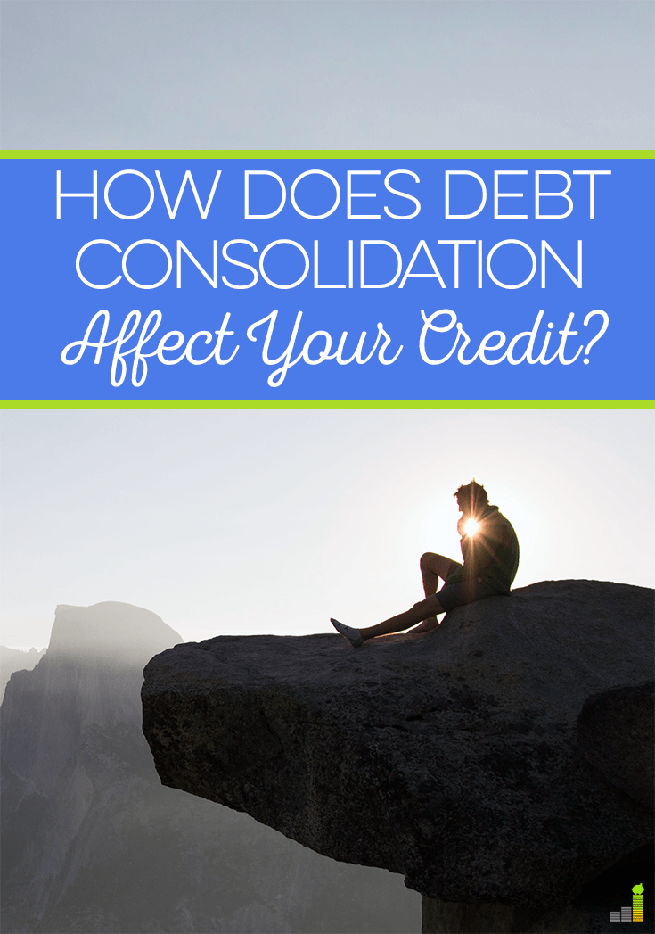 how to become a debt consolidation