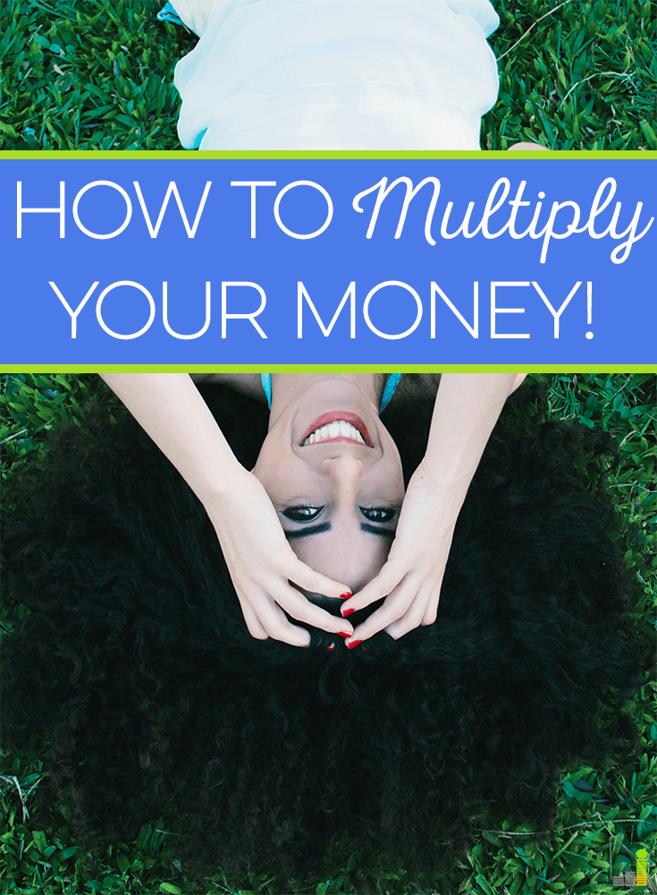 You can multiply your money in many ways, though not all are equal. Here are 6 great ways to grow your money almost anyone can do to earn extra cash.
