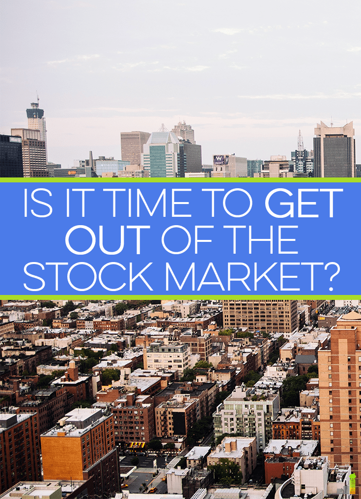 There has been a lot of talk about the stock market lately. Make sure you drown out the noise while making sure to stick to your investment plan.