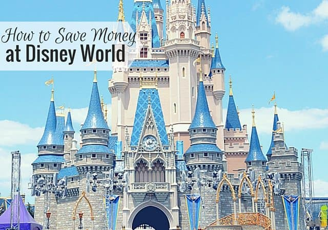 Disney World is a lot of fun, but it also costs a lot of money. I share how we saved money at Disney in one sense, but grossly overpaid in another sense.