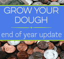 My investment in the Grow Your Dough contest has done laughably poor this year. It looks like I'll end 2015 with significant losses in my portfolio.