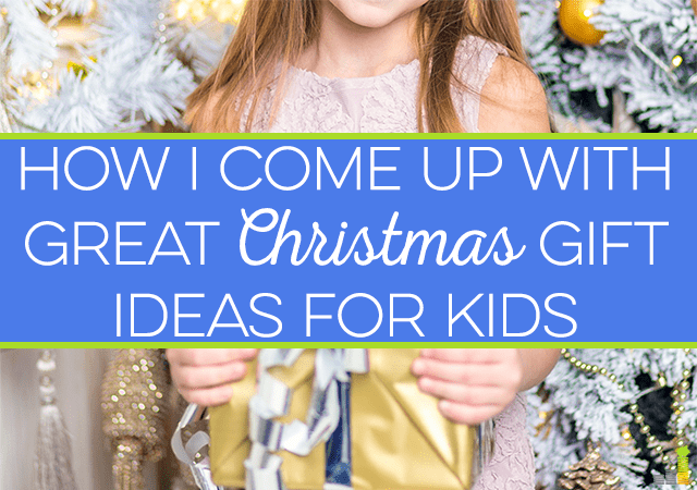 Great Christmas gift ideas for kids can be useful, creative and easy on your budget. Here are four rules to follow to deliver thoughtful, fun holiday gifts.