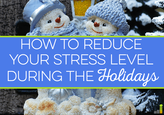 The holidays are here! The most joyful, busy and stressful time of year. Learn how to reduce your stress level and bring the joy back into the holidays.