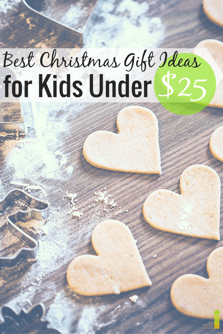the top christmas gift ideas for kids arent really that expensive i share - Christmas Gifts Under 25
