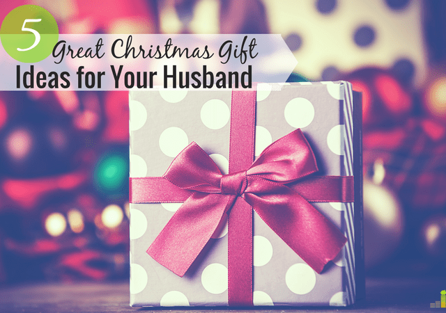 Christmas Gift For Husband.5 Great Christmas Gift Ideas For Clueless Wives Frugal Rules