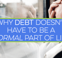Debt is only a temporary fix when you don't have the cash to pay. Taking on more debt isn't the solution to your financial problems - here's what can help.