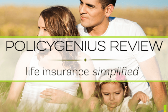 My PolicyGenius review covers how they make getting life insurance simple. Read how to get a life insurance quote in less than 5 minutes with PolicyGenius.