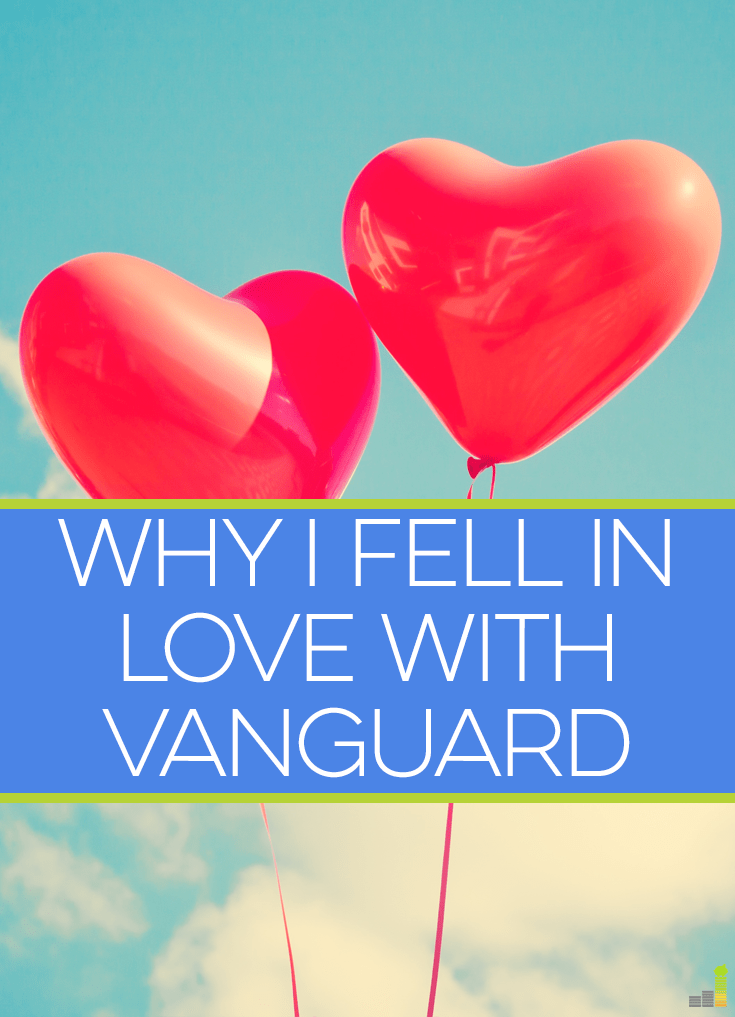 I've avoided Vanguard for years, but not certain why. We've made the switch to Vanguard and have fallen in love with them. Here's our experience thus far.