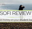 My SoFi review covers how you can save money by consolidating your student loans. Read about how you can get a rate as low as 1.90% with SoFi.