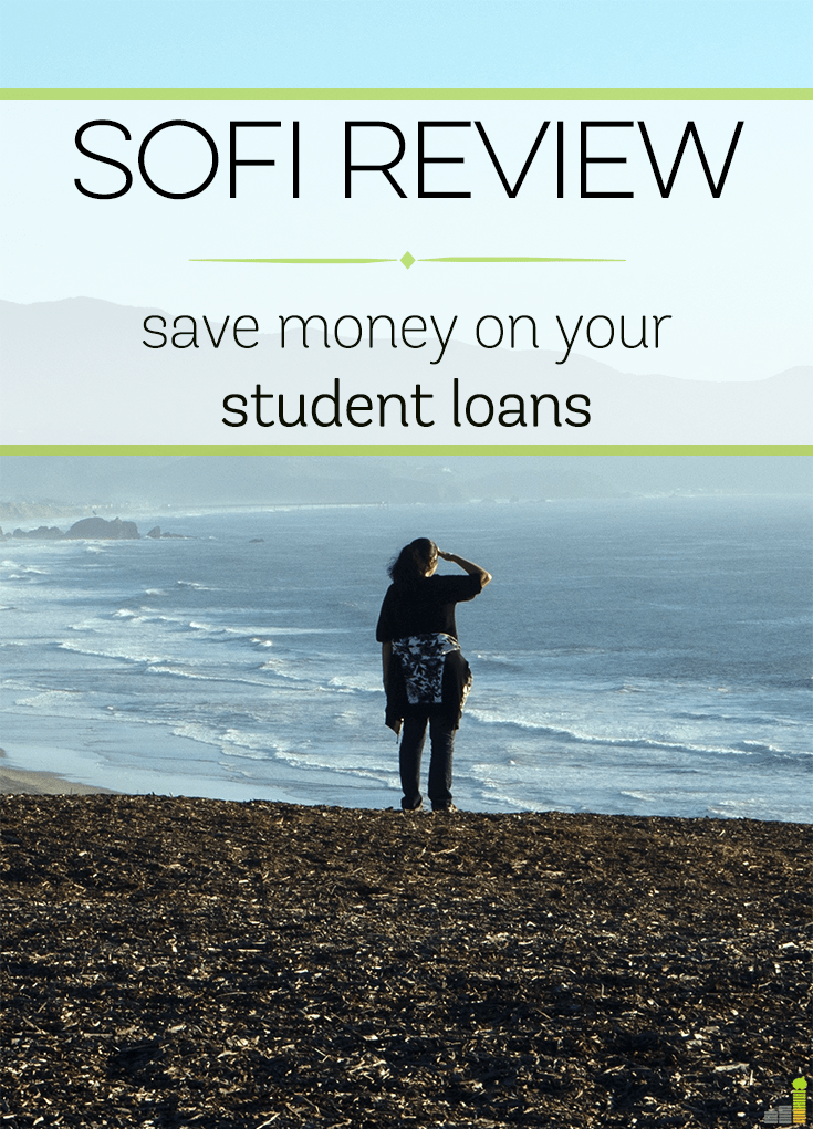 My SoFi review covers how you can save money by consolidating your