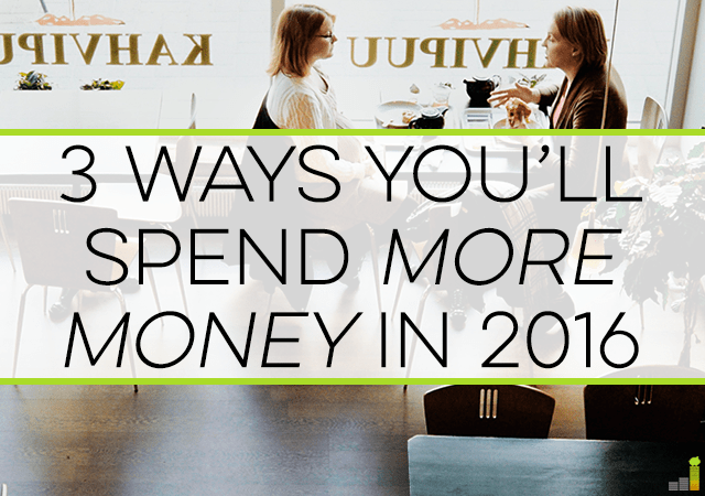 'should we spend more money on Home » cars • education • guest post » 6 things you should be spending money on 6 things you should be spending money on we need to get more than we have.