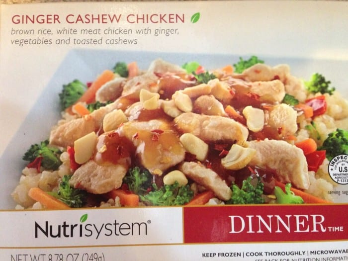 Nutrisystem review how i lost 100 pounds on the plan frugal rules nutrisystem food nutrisystem cooked solutioingenieria Gallery