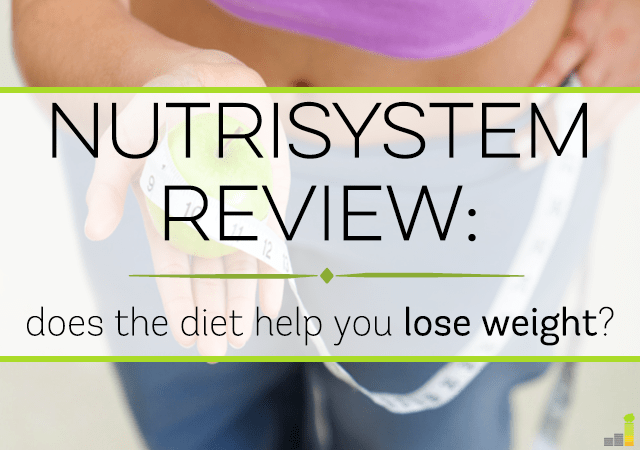 How Fast Can You Lose Weight On Nutrisystem?
