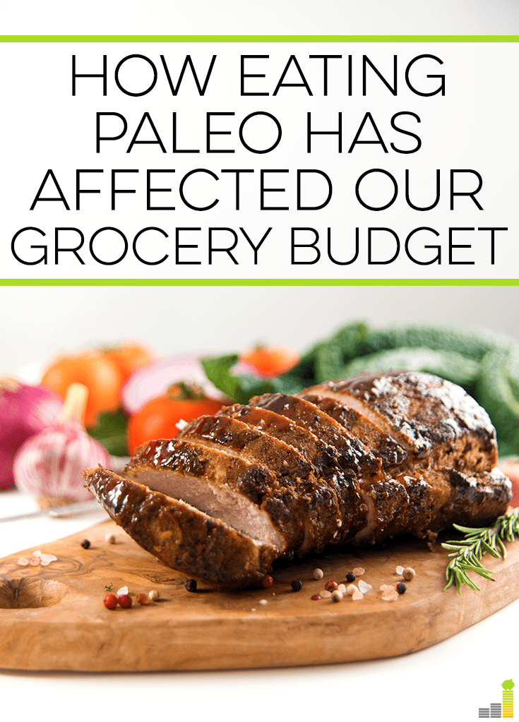 We've been eating paleo for over 2 months now and feel great. While not cheap, this is what it's like to be on paleo and the positive changes we've seen.