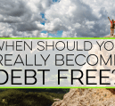 Don't know how to become debt free, but want to start? Here are 5 simple ways to start the path to debt freedom today and break free from slavery.
