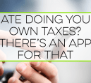 Do you hate doing taxes? With the TaxChat app you take pictures of your tax documents and they do everything in the app for you to save time and money.
