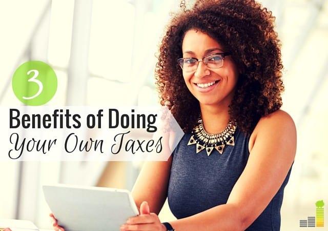 Quando é que os impostos começar