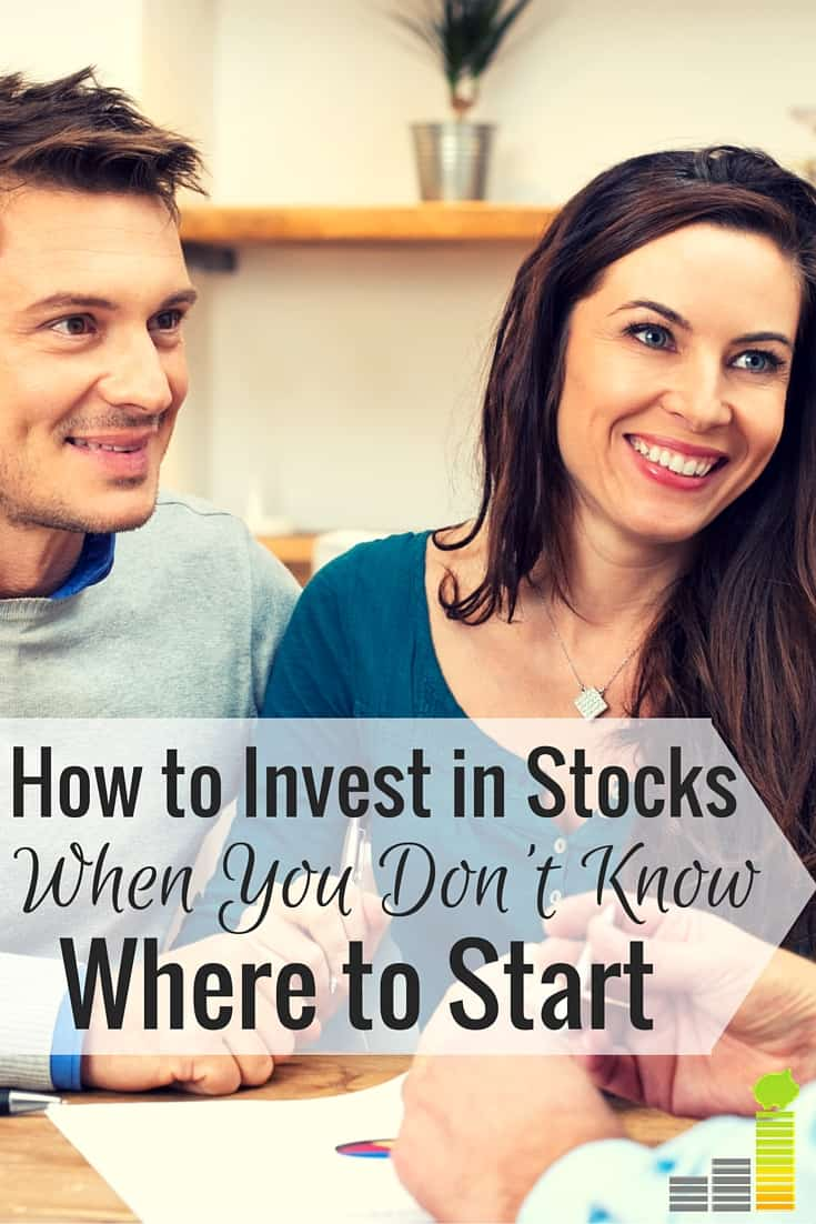 Where To Start When Decorating A Living Room: How To Invest In Stocks When You Do Not Know Where To