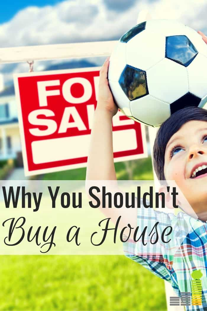 Is a house an investment? Many think they are, but my recent experience says differently. Here's what to consider when you want to buy a house.