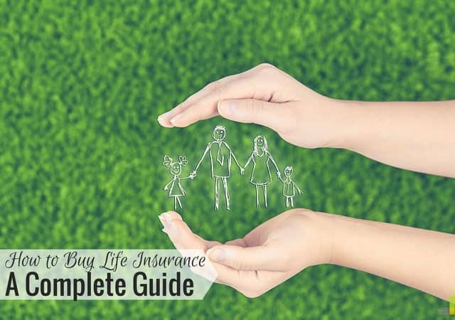 When do you need to buy life insurance? Here's an in-depth guide to when you should get life insurance and what kind of coverage to get.