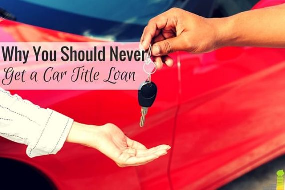 Car title loans seem like a great way to get quick money. They're not. Here are alternatives to auto title loans that will help much more.