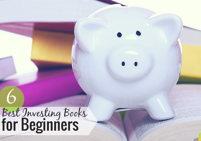 The best investing books for beginners make investing understandable and easy to start. If you want to start investing, check out my top 6 books to read.