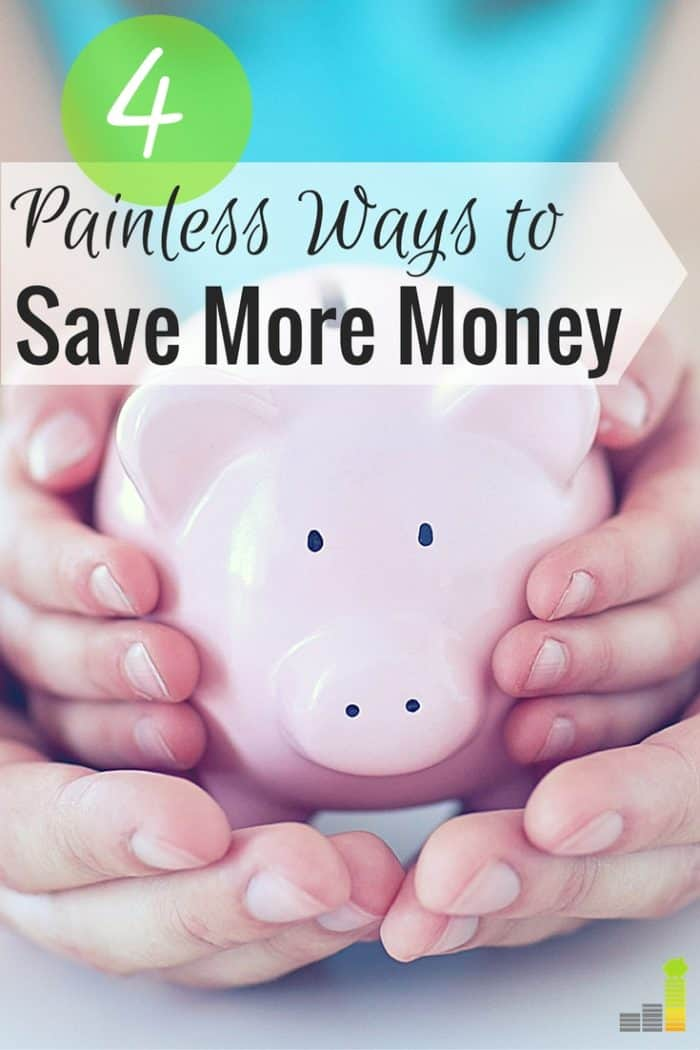 Want to grow your savings account in a big way? Here are 4 ways to boost your savings account each day in simple, but powerful ways.