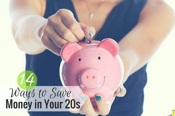 Want to save money in your 20s? Here are some of the best ways to save money when first starting out that won't kill your social life.