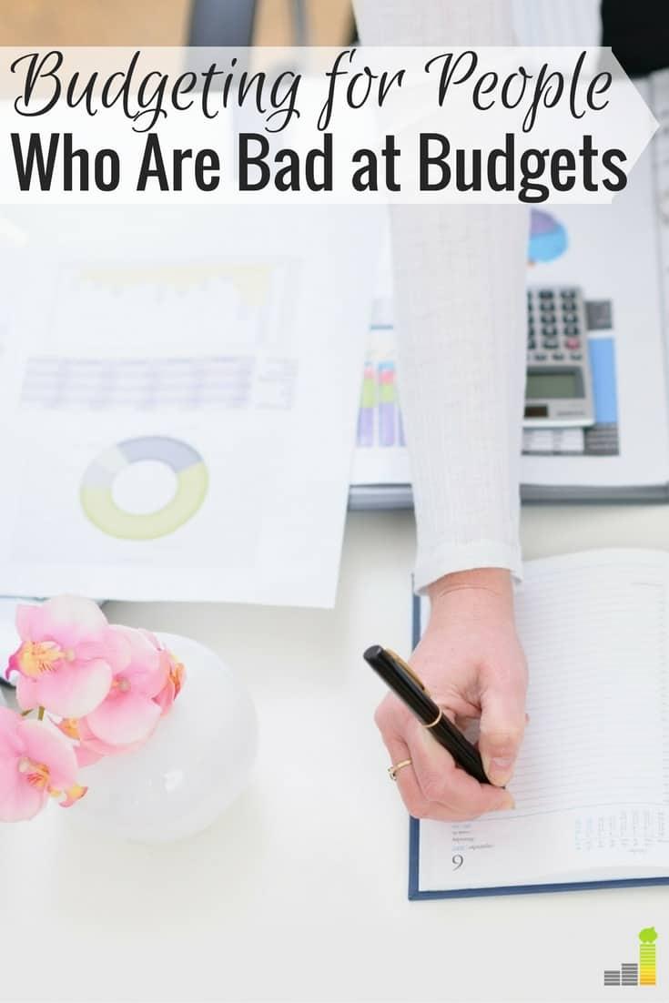 make budget