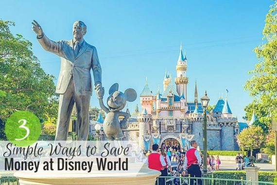 These Disney World hacks will help you have a more magical experience on your next trip to the House of Mouse and save a little money along the way.