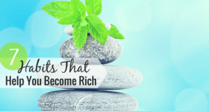 Want to become rich, but don't know where to start? Here are 7 habits of rich people and what you can do to emulate them in your life to grow wealth.