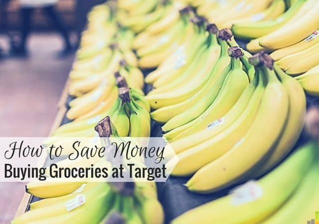 Target is the best place to buy groceries. Here are 3 reasons why I love to buy my groceries at Target and how they can help save you money.