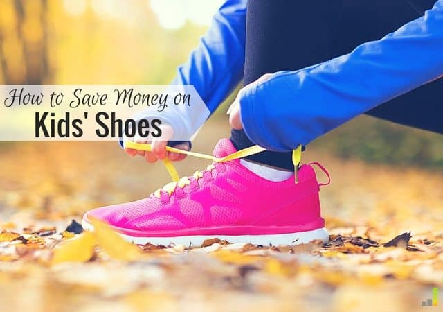 There are many reasons why I refuse to buy expensive kids' shoes even on a six-figure income. Here are some reasons why it's a poor use of money.