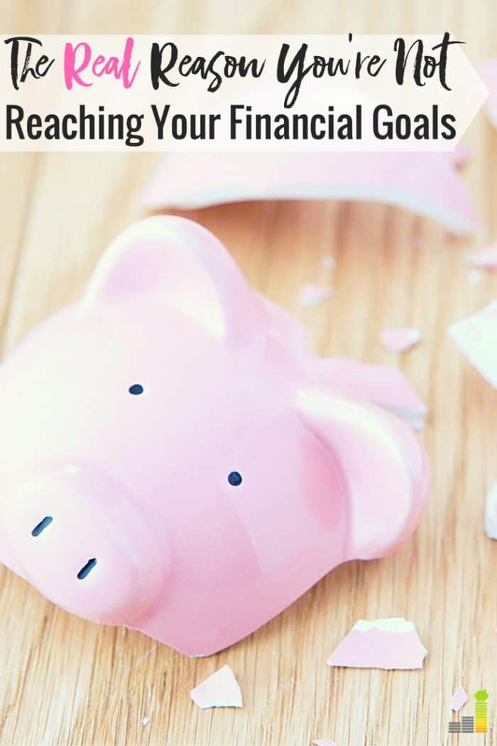 Think motivation alone will help you manage your finances better? It won't Here are 4 ways to start a financial system that will help you succeed.