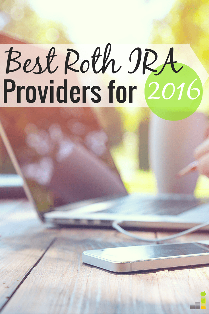 Best ira options for 2016
