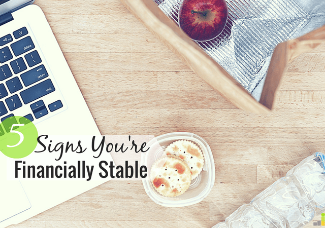 A personal finance stress test helps you see how you can handle the worst. Here's 5 categories that test your financial stability.